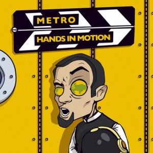 metrohandismotion