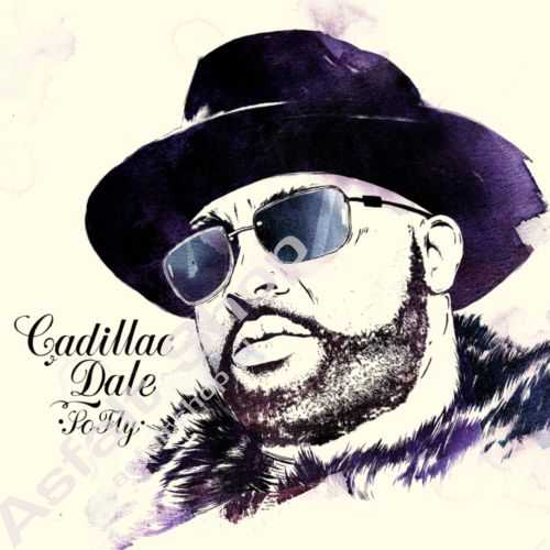 Cadillac Dale - So Fly LP