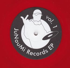 JuNouMi Records EP Vol.1