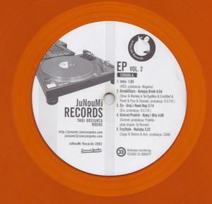 JuNouMi Records EP Vol.2