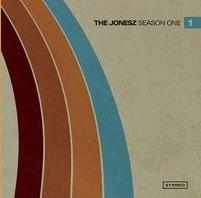 The Jonesz - Session One 2LP (Asfalt Records)