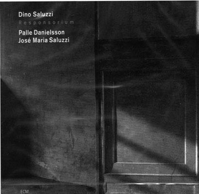 Dino Saluzzi - Responsorium