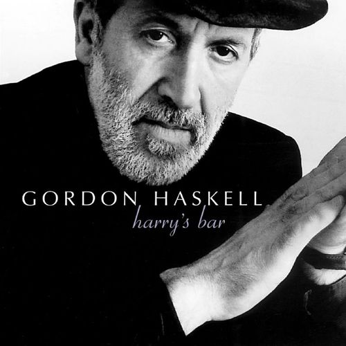 Gordon Haskell - Harry's Bar