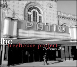 The Treehouse Project - The Picture Show