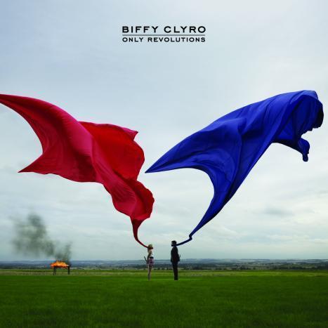 Biffy Clyro - Only Revolutions (Hot New Album 2009)