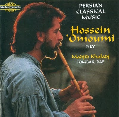 Hossein 'Oumomi - Persian Classical Music