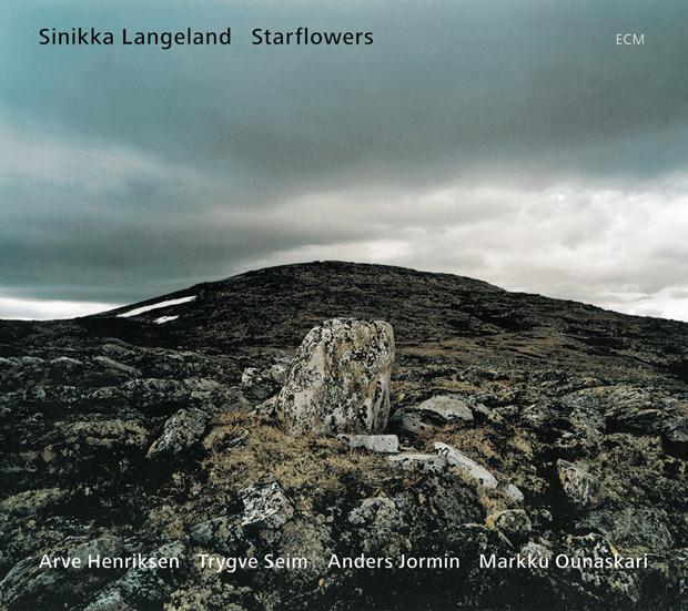 Sinikka Langeland - Starflowers (2007)