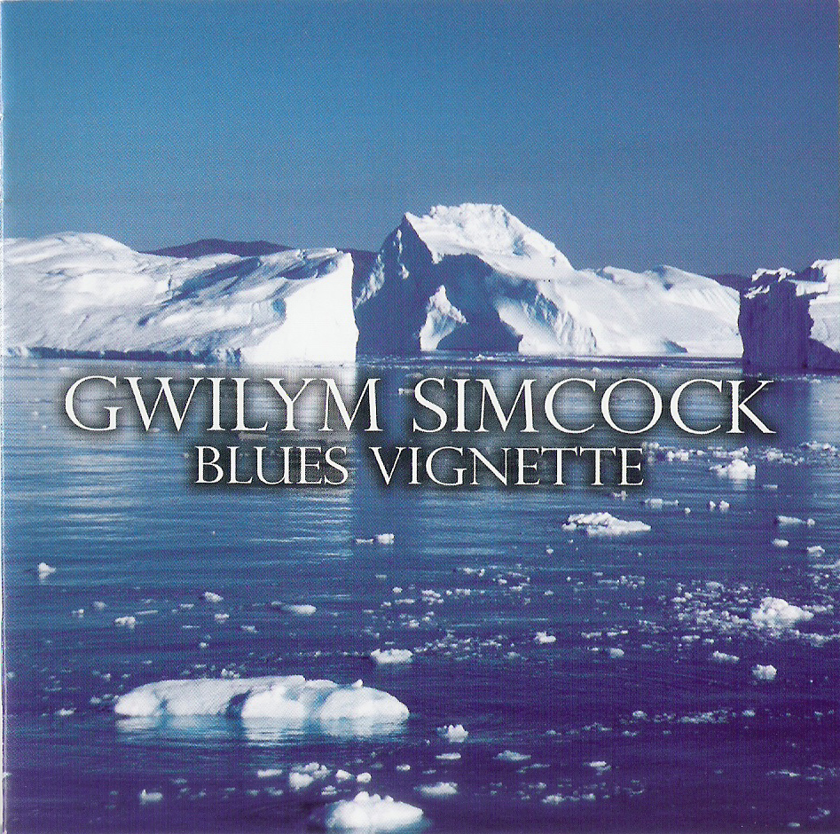 Blues Vignette - Gwilym Simcock