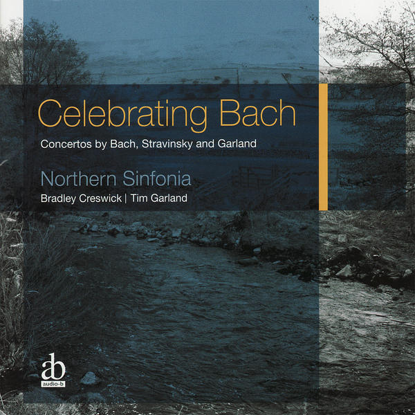 Celebrating Bach by Northern Sinfonia